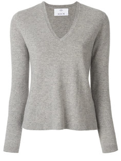 button detail sweater Allude