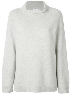 cowl neck sweater Allude