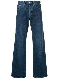 широкие джинсы Minedenim