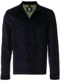 легкая вельветовая куртка Ps By Paul Smith