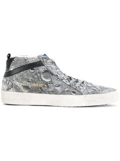кроссовки Landed Edition Golden Goose Deluxe Brand