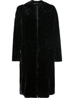 пальто на молнии  32 Paradis Sprung Frères