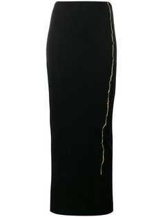 приталенная юбка-карандаш  Haider Ackermann
