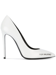 туфли For walking Off-White