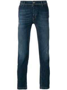 джинсы свободного кроя Re-Hash