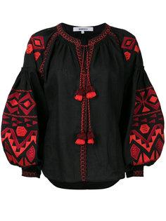 блузка Kilim с вышивкой March 11