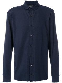 рубашка на пуговицах Kolor