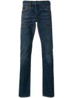 джинсы узкого кроя Tom Ford