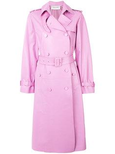 пальто-тренч Valentino