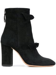 ботинки на каблуке Alexandre Birman