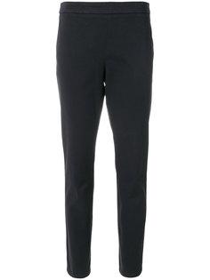 классические укороченные брюки Fabiana Filippi