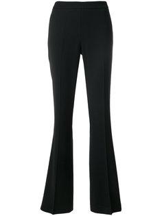 расклешенные брюки свободного кроя Fabiana Filippi