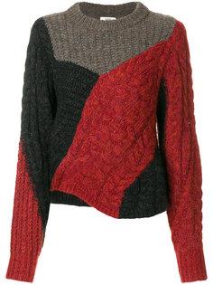 вязаный свитер Daryl Isabel Marant Étoile