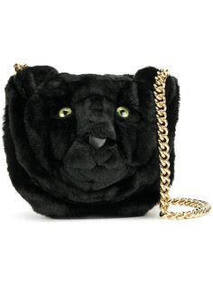 сумка на плечо DG Millennials Panther Dolce & Gabbana