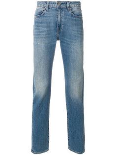 джинсы с выцветшим эффектом Levis Levis®