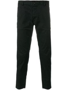 классические брюки-чинос Dsquared2