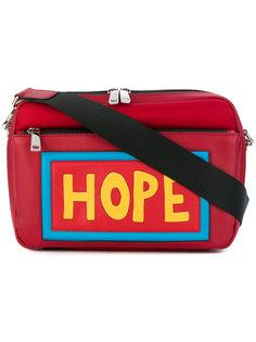 сумка на плечо Hope  Fendi
