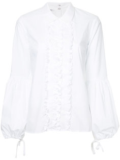 рубашка с широкими рукавами P.A.R.O.S.H.