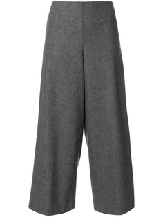 широкие брюки Stefano Mortari