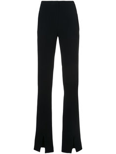 расклешенные брюки Jeffrey Dodd