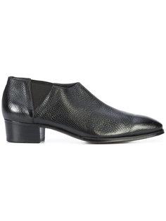 ботинки по щиколотку Gravati