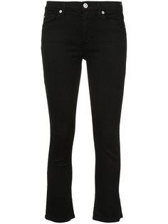 укороченные джинсы Harper Hudson