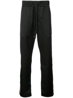 спортивные брюки Buck Cmmn Swdn