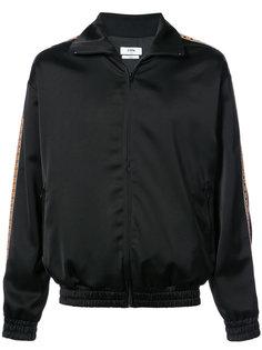 куртка-бомбер Bret Cmmn Swdn