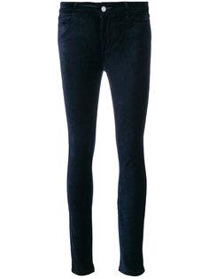 укороченные брюки Hoxton Paige