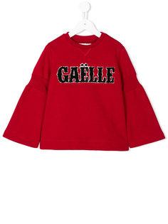 толстовка Gaelle Gaelle Paris Kids