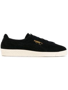 текстурированные кроссовки Puma