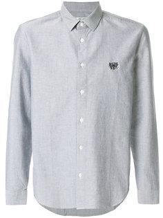 рубашка Tiger Crest Kenzo