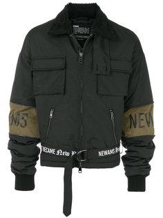куртка карго Newams