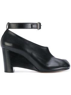 туфли-лодочки Tabi Maison Margiela