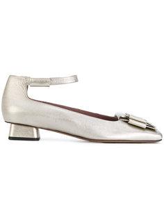 туфли с пряжкой Rayne