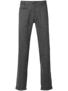 брюки кроя слим Barena