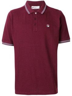 классическая футболка-поло Fila