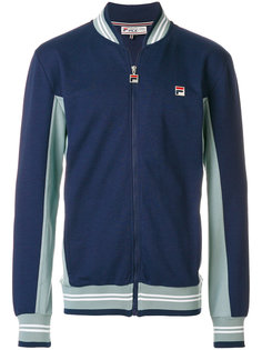 спортивная куртка на молнии Fila