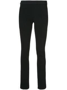 эластичные брюки скинни Sally Lapointe