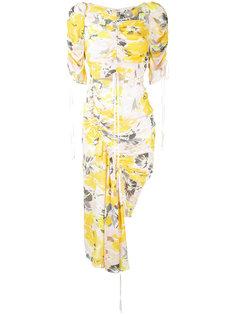 платье Soiree Alice Mccall