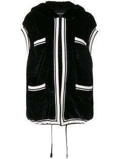 жилет Panther Dolce & Gabbana