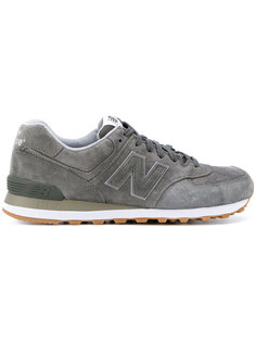 кроссовки Gum Pack 574 New Balance