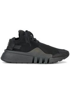 кроссовки на шнуровке Ayero Y-3