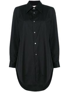 длинная рубашка  Comme Des Garçons