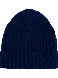 трикотажная шапка-бини Warm-Me