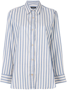 полосатая рубашка Macao Isabel Marant