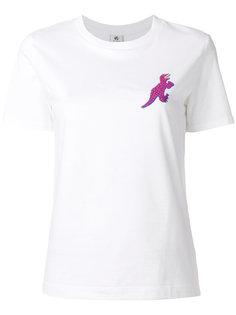 футболка с принтом Dino  Ps By Paul Smith