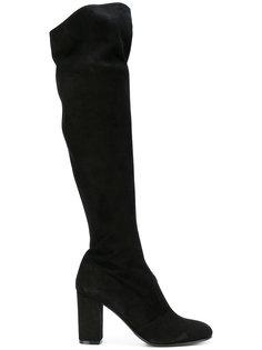 высокие сапоги на каблуке LAutre Chose