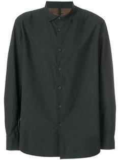 рубашка на пуговицах Ziggy Chen