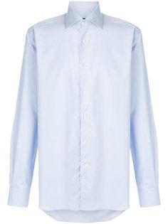 рубашка на пуговицах Corneliani